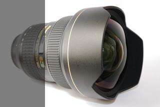 Nikon Af-S 14-24mm 2,8 G ED