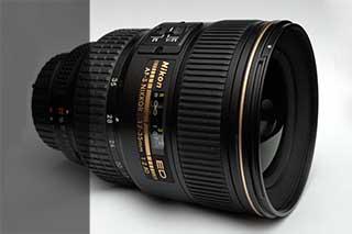 Nikon AF-S 17-35mm 2,8 D ED