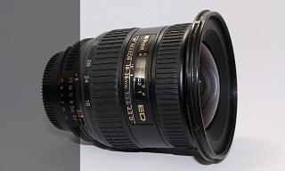 Nikon AF-D 18-35mm 3,5-4,5 IF-ED