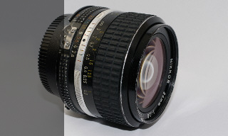 Nikon AI-S 24mm 2,8