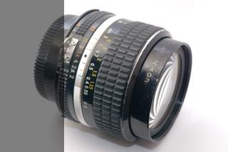 Nikon AI-S 24mm 2,0