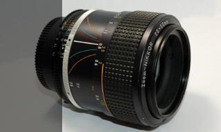 Nikon AI-S 28-50mm 3,5