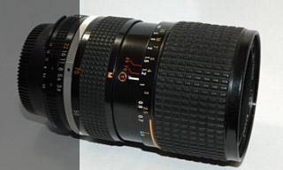 Nikon AI-S 35-70mm 3,5