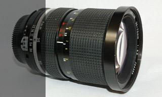 Nikon AI 35-70mm 3,5
