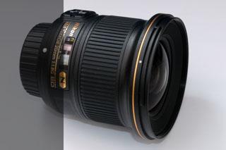 Nikon Af-S 20mm 1,8 G ED