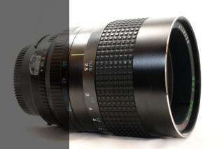 Tokina 28-85mm 4,0