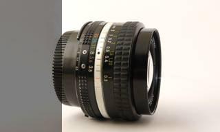 Nikon AI-S 20mm 3,5