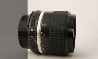Nikon AI-S 28mm 2,0