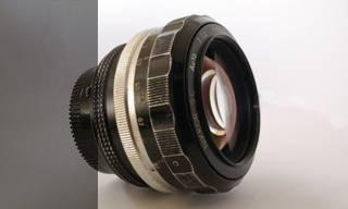 Nikon SC-Auto 55mm 1,2