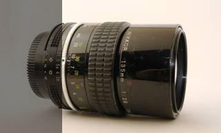 Nikon AI 135mm 2,8