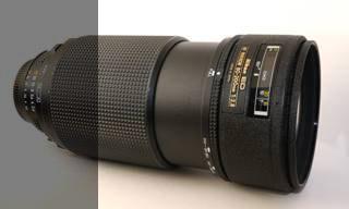 Nikon AF 80-200mm 2,8 ED