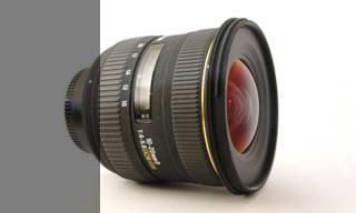 Sigma HSM 10-20mm 4,0-5,6