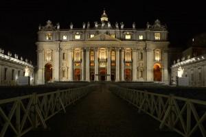 Vatican, St. Peter